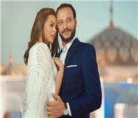 الهروب من كارثة كونية عمل فني لسنة أولى جواز بين  أحمد خالد صالح وهنادي مهنا