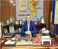 «تنفيذي المنوفية» تخصيص أراضي أملاك دولة لإقامة مكتب تموين وبريد بقويسنا
