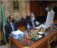محافظ المنيا يعلن إقامة 123 معرضا لـ«أهلا رمضان»