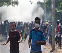 روسيا تحذر من «حرب أهلية» في ميانمار