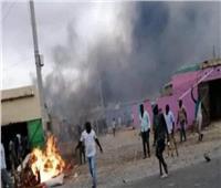 ارتفاع حصيلة اشتباكات غرب دارفور في السودان إلي 50 قتيلا