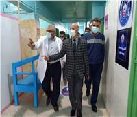 افتتاح ١٤ مركزًا طبيًا لتطعيم أصحاب الأمراض المزمنة بالشرقية