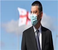 إصابة رئيس وزراء جورجيا بفيروس «كورونا»