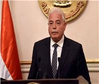 محافظ جنوب سيناء يستعرض الفرص الاستثمارية أمام ملتقى الاتحاد العربي للأسمدة