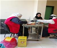 المبادرة الرئاسية لدعم صحة المرأة تفحص مليونا و735 ألف حالة بالشرقية