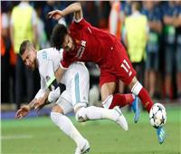 التشكيل المتوقع لـ «ريال مدريد» أمام ليفربول في دوري الأبطال