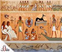 فيديو  خبير تربوي: تدريس الحضارة المصرية القديمة بالمناهج تأخر كثيرا