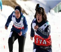 توصيات بختام أول دورة إقليمية للاولمبياد الخاص للجرى على الجليد