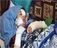 «أحتاج مليون جنيه».. إسراء عماد توجه رسالة لـ«الصحة» لإنقاذها