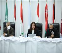 الأكاديمية العربية تستضيف اجتماع لجان النقل البري والبحري ومتعدد الوسائط