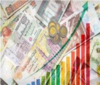 صندوق النقد يتوقع نمو الاقتصاد المصري ليصل إلى 5.7% في 2022
