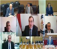 «البترول»: شركة الحفر المصرية ترفع حصتها السوقية إلى 80% خلال 2020