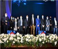 انطلاق الجلسة الافتتاحية للمؤتمر العلمي التاسع لجامعة عين شمس| صور