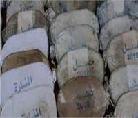 «الداخلية» تحبط ترويج صفقة مخدرات قيمتها 5 ملايين جنيهًا بالإسماعيلية