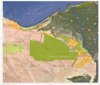 «الدلتا الجديدة».. مصر تعيش عصراً زراعياً مختلفاً لتحقيق الأمن الغذائي