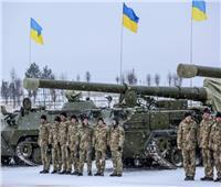 مقتل 2 من الجيش الأوكراني بالاشتباكات الحدودية مع روسيا