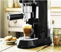 فيديو  «ماكينة القهوة» أحدث اختبارات الإصابة بفيروس كورونا
