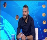 ظهير أيسر أسوان: الفوز على إنبي نتاج مجهود بذله الجهاز الفني واللاعبين