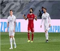 بعد هدف صلاح.. تعرف على قائمة أهداف المصريين في «ريال مدريد»