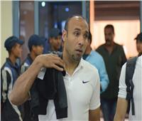 أيمن عبد العزيز: رحلت عن الزمالك لسبب أخلاقي
