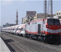 حركة القطارات | تعرف على التأخيرات بمحافظات الصعيد.. الأربعاء 14 أبريل