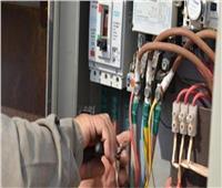 ملاحقة لصوص التيار الكهربائي وضبط 16 ألف قضية سرقة خلال 24 ساعة