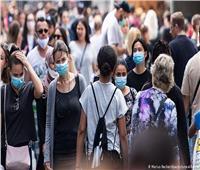 ألمانيا تُسجل 9677 ألف إصابة جديدة بفيروس كورونا