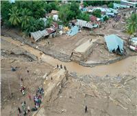 الأردن يؤكد تضامنه مع إندونيسيا في ضحايا إعصار سيروجا