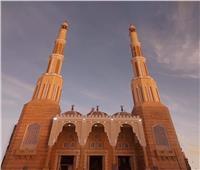 «الأوقاف» تفتتح أحدث صرح إسلامي بالواحات.. الخميس