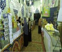 الخميس.. افتتاح معرض «أهلا رمضان» بشارع فيصل بتخفيضات ٢٥ ٪