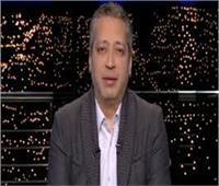 تامر أمين يرفض التصالح ويطالب عبدالناصر زيدان بـ10 ملايين جنيه