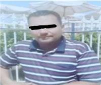 ننشر صورةالمتهم بقتل سيدة وطفلها بالساطور في المنيا