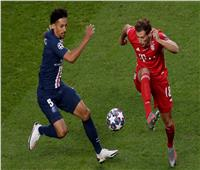 التشكيل المتوقع لبايرن ميونخ ضد باريس سان جيرمان