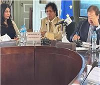 قذاف الدم: 10 مليارات دولار استثمارات ليبية في مصر