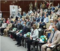 ممثل البنك الدولي: مصر لديها نظام صحي مرن قادر على تحمل الصدمات