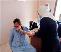 14 مركزا طبيا للتطعيم بلقاح كورونا  في الشرقية