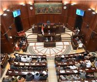 «الخولي والنحاس وعبد العال» أبرز رؤساء الهيئات البرلمانية بالشيوخ
