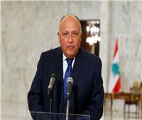 وزير الخارجية يجري مباحثات مع البطريرك الماروني في لبنان
