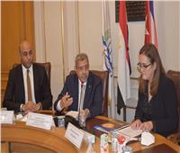 بروتوكول تعاون بين غرفتي «القاهرة وهافانا الكوبية» لزيادة التبادل التجاري