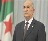 الرئيس الجزائري تبون يتسلم أوراق اعتماد 4 سفراء جدد