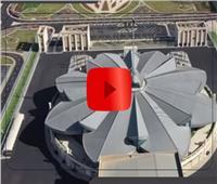 تعرَّف على أهداف مشروع مجمع الإصدارات المؤمنة والذكية| فيديوجراف