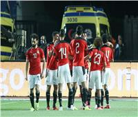 «كاف» يتغنى بمنتخب مصر: أكثر من حقق لقب كأس الأمم الإفريقية   فيديو
