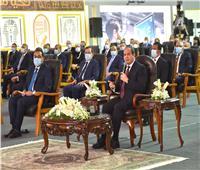 السيسي يوجه تحذيرا لإثيوبيا بشأن المساس بمياه النيل
