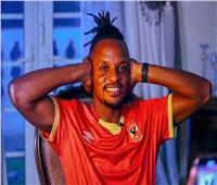 دوري أبطال إفريقيا| «بواليا» يغادر مران الأهلي بسبب الإصابة