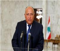 وزير الخارجية: استقرار لبنان يقتضي إنهاء حالة الجمود السياسي