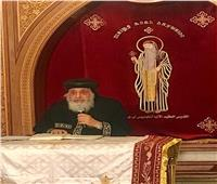 سفر ناحوم وأحداث أحد المخلع في عظة البابا تواضروس