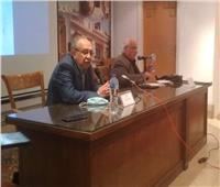 عز الدين نجيب: عكاشة كان يعتبر كل قيادة في وزارة الثقافة وزيرا في موقعه