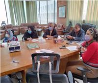 «بورسعيد» تشارك فى ورشة عمل «الوزراء» للتعامل الإعلامى خلال الأزمات