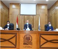 الداودي: 20 مليار جنيه لتنمية محافظة قنا