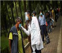 المكسيك تسجل 596 وفاة و5499 إصابة جديدة بكورونا